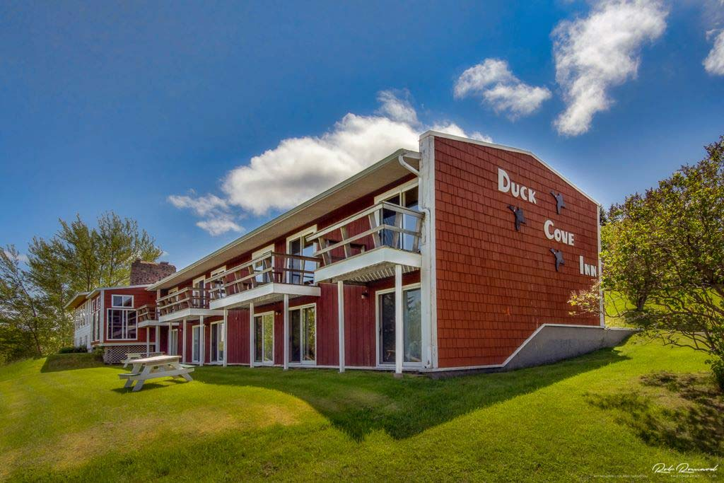 Duck Cove Inn - Margaree